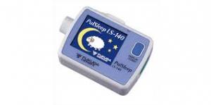 睡眠評価装置LS-140画像
